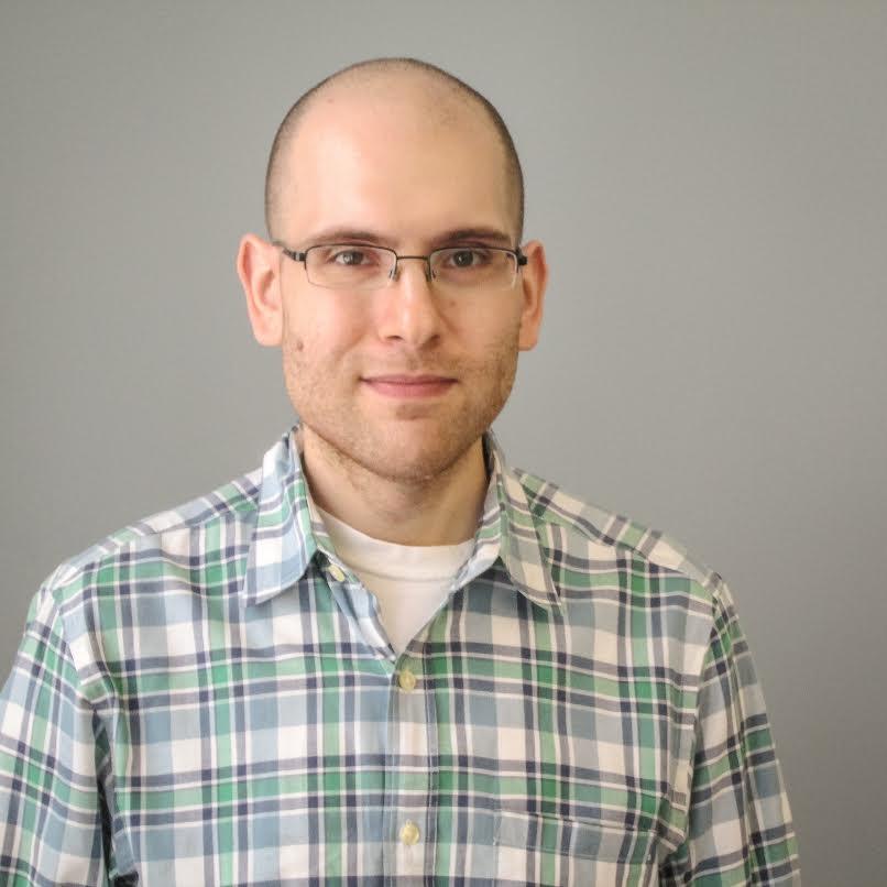 Zach Rabiroff