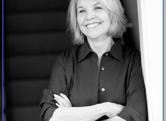 Woman of Inspiration: Carole Hochman