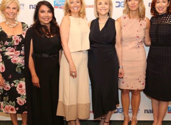 12th Annual Women of Inspiration Luncheon