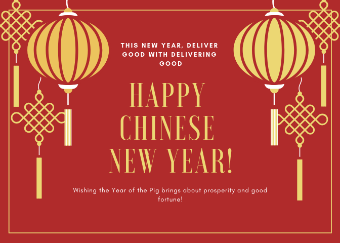How To Make A Difference During Chinese New Year