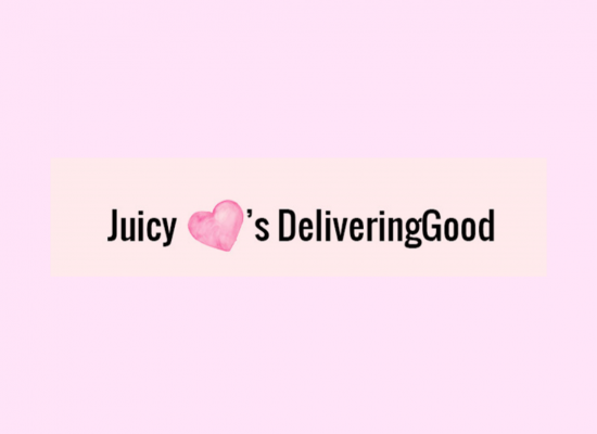 Spreading the Love with Juicy