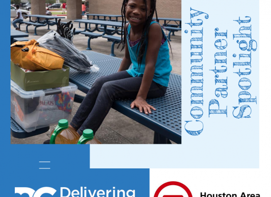 Community Partner Spotlight: Houston Area Urban League