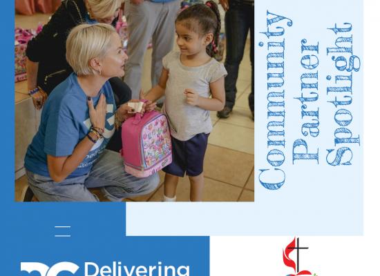 Community Partner Spotlight: REHACE/United Methodist Church of Puerto Rico