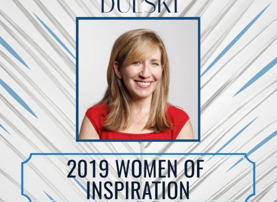 2019 Women of Inspiration Keynote Speaker: Jennifer Dulski