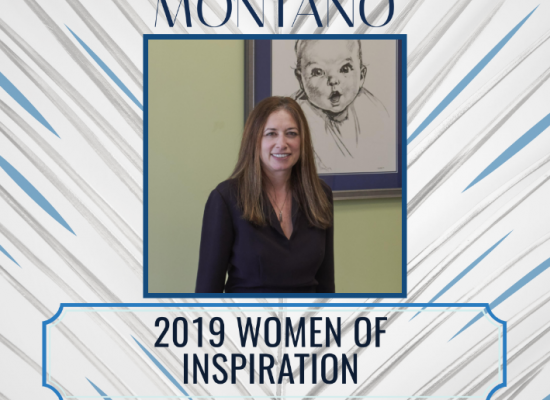 2019 Women of Inspiration Honoree: Maria Montaño