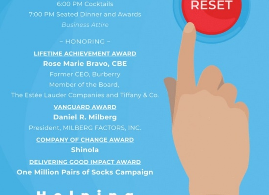 You're Invited to Delivering Good's Annual Gala