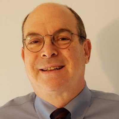 Ron Rostow