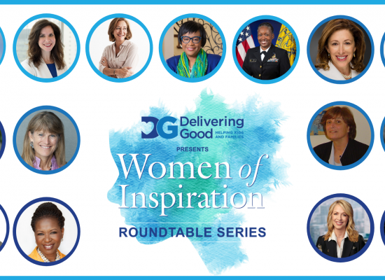 Our Roundtable Series Provides Insights For Empowering Women In Business And Philanthropy