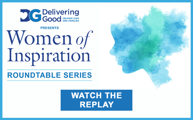 Women of Inspiration Roundtable Series